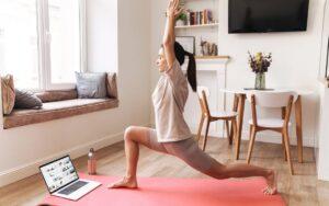 Lee más sobre el artículo Hábitos saludables para mantener tu peso en invierno