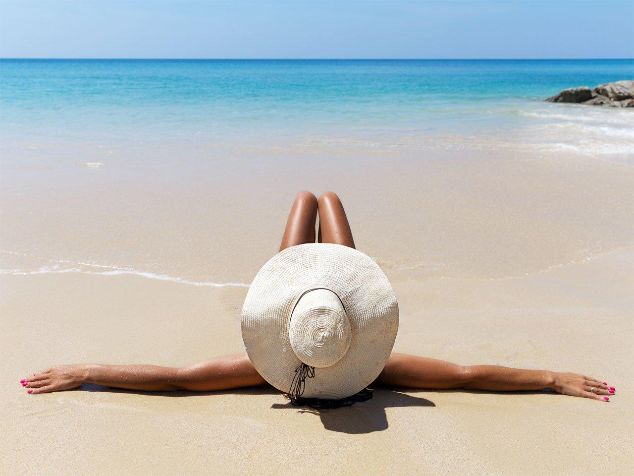 En este momento estás viendo Protección solar en verano. Doble Escudo ¡FUNDAMENTAL!